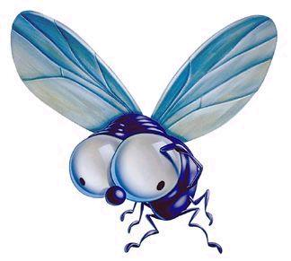 """¿Puede una """"simple mosca"""" ayudarnos a cambiar nuestro negocio?"""