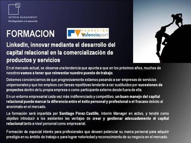 Capital Relacional Fundacion Valenciaport
