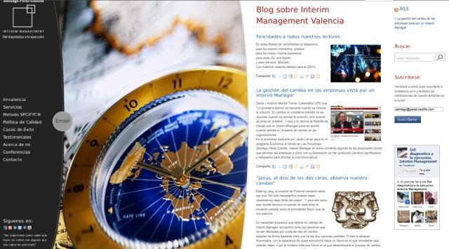 Nuestro nuevo Blog www.imvalencia.com